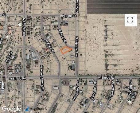 4060 N Valencia Drive, Eloy, AZ 85131 (MLS #6231316) :: My Home Group