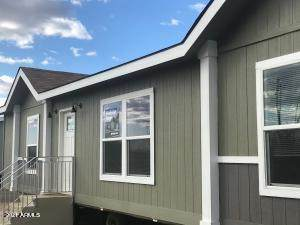 52941 W Sunbake Lane, Maricopa, AZ 85139 (MLS #6231521) :: Conway Real Estate