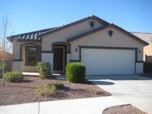25930 N 165th Lane, Surprise, AZ 85387 (MLS #6231725) :: Conway Real Estate