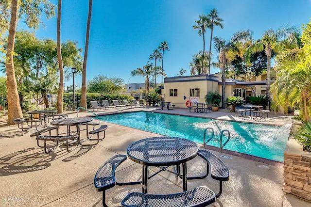 740 W Elm Street #203, Phoenix, AZ 85013 (MLS #6231940) :: The Newman Team