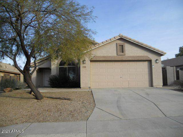 9116 E Halifax Street, Mesa, AZ 85207 (MLS #6231959) :: Yost Realty Group at RE/MAX Casa Grande