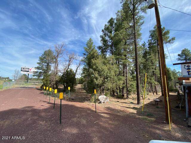 3154 State Route 260, Pinetop, AZ 85935 (MLS #6231976) :: The Copa Team | The Maricopa Real Estate Company