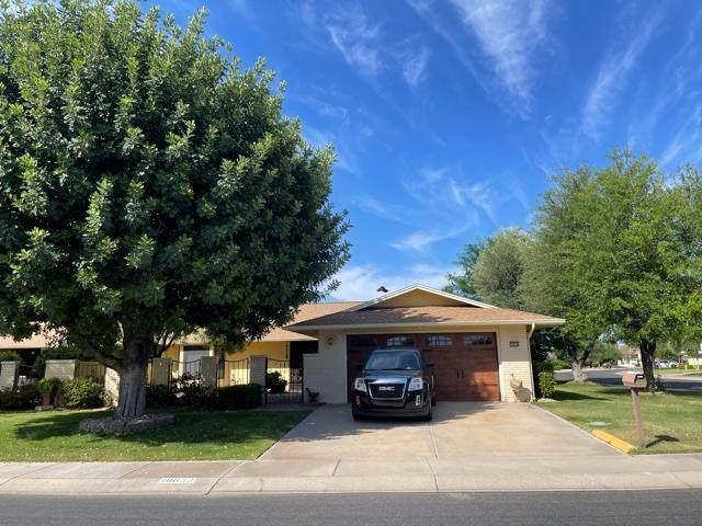 18638 N Conestoga Drive, Sun City, AZ 85373 (MLS #6232107) :: The Copa Team | The Maricopa Real Estate Company