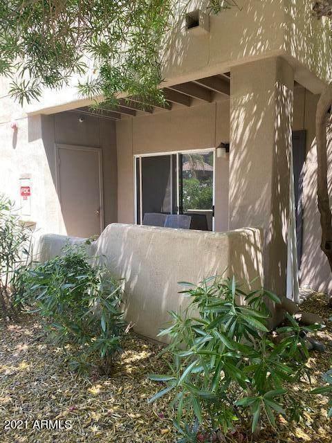 9451 E Becker Lane #1051, Scottsdale, AZ 85260 (MLS #6232212) :: Kepple Real Estate Group