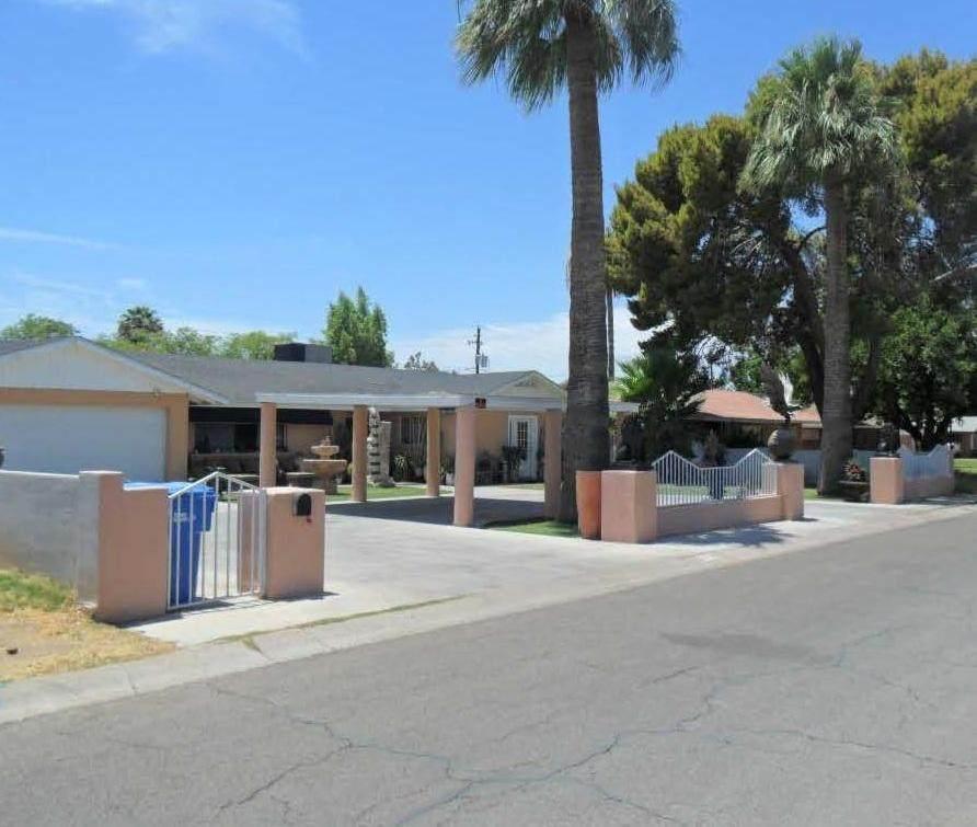 4345 Coronado Road - Photo 1