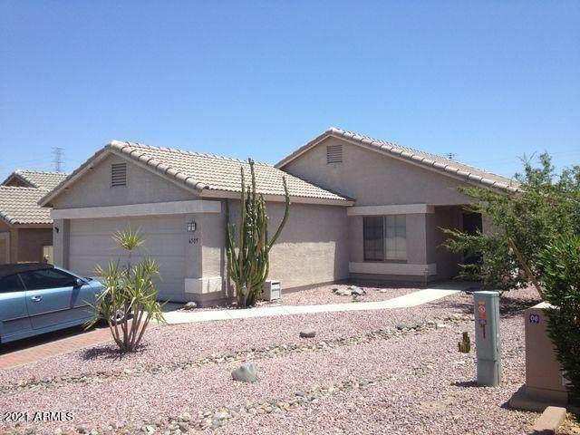 6505 W West Wind Drive, Glendale, AZ 85310 (MLS #6232428) :: The Copa Team | The Maricopa Real Estate Company
