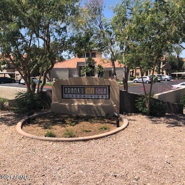 11375 E Sahuaro Drive #2090, Scottsdale, AZ 85259 (MLS #6232595) :: My Home Group