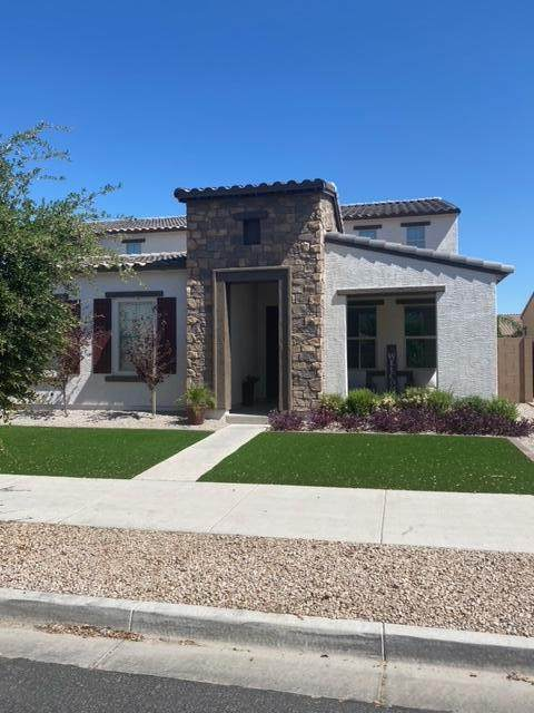 21016 E Sunset Drive, Queen Creek, AZ 85142 (#6232673) :: Long Realty Company