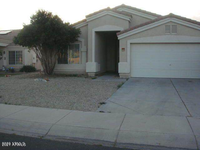 17922 N 112TH Drive, Surprise, AZ 85378 (MLS #6232723) :: My Home Group
