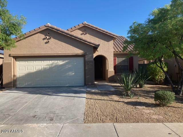 2515 W Warren Drive, Anthem, AZ 85086 (MLS #6233071) :: The Ellens Team