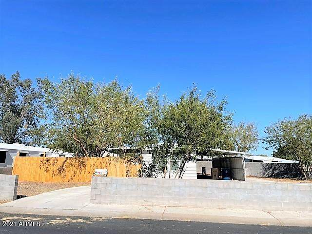 137 S 90TH Place, Mesa, AZ 85208 (MLS #6233087) :: The Property Partners at eXp Realty