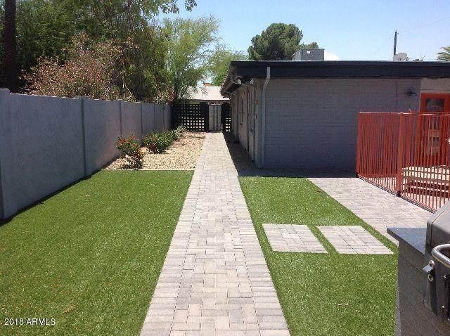3728 E Monterosa Street #8, Phoenix, AZ 85018 (MLS #6233118) :: My Home Group