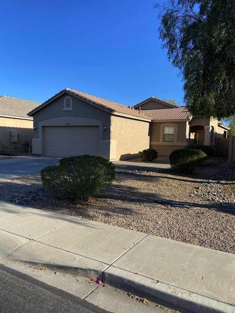 44743 W Alamendras Street, Maricopa, AZ 85139 (MLS #6233144) :: Yost Realty Group at RE/MAX Casa Grande
