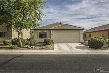 40563 W Thornberry Lane, Maricopa, AZ 85138 (MLS #6233178) :: Yost Realty Group at RE/MAX Casa Grande