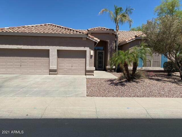 4578 E Strawberry Drive, Gilbert, AZ 85298 (MLS #6233181) :: Zolin Group