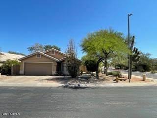 31031 N 41ST Street, Cave Creek, AZ 85331 (MLS #6233190) :: Dave Fernandez Team   HomeSmart
