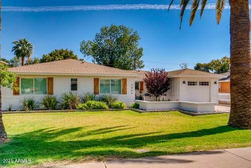 3809 E Clarendon Avenue, Phoenix, AZ 85018 (MLS #6233218) :: The Copa Team | The Maricopa Real Estate Company