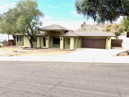 2316 E State Avenue, Phoenix, AZ 85020 (MLS #6233313) :: Yost Realty Group at RE/MAX Casa Grande