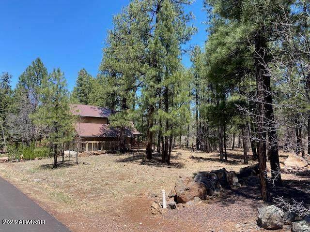3531 Blacksmith Trail, Pinetop, AZ 85935 (MLS #6233337) :: Arizona Home Group
