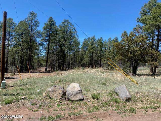 TBD Heritage Lane, Lakeside, AZ 85929 (MLS #6233341) :: Lucido Agency