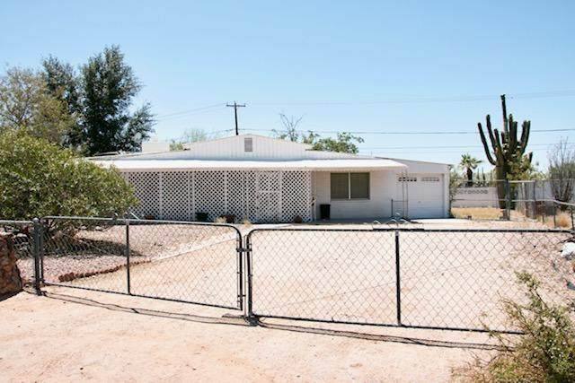 202 N 80TH Place N, Mesa, AZ 85207 (MLS #6233400) :: Midland Real Estate Alliance