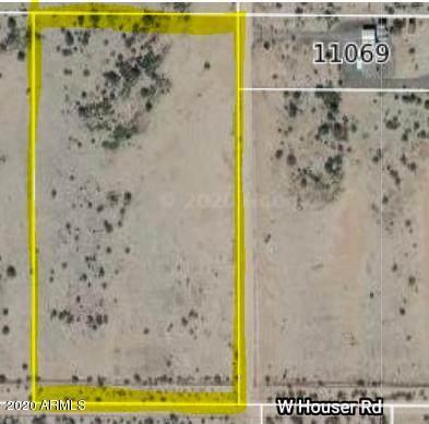0 W Houser Road, Casa Grande, AZ 85193 (MLS #6233414) :: Dijkstra & Co.