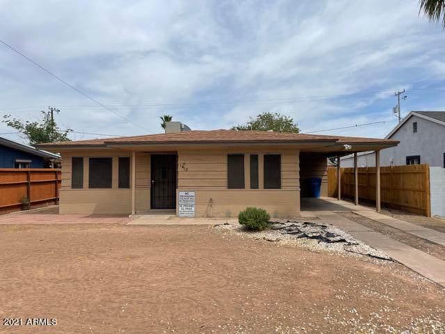 1418 E Windsor Avenue, Phoenix, AZ 85006 (MLS #6233653) :: Yost Realty Group at RE/MAX Casa Grande