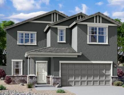 35213 W Santa Clara Avenue, Maricopa, AZ 85138 (MLS #6233705) :: John Hogen | Realty ONE Group