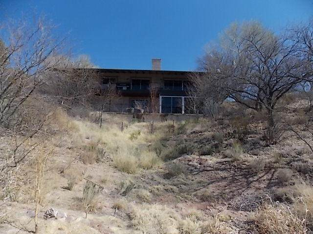 2000 E Benson Airport Road, Benson, AZ 85602 (MLS #6233760) :: The Ethridge Team