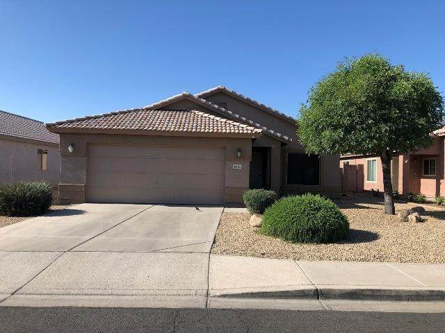 14015 W Cornerstone Trail, Surprise, AZ 85374 (MLS #6233852) :: Openshaw Real Estate Group in partnership with The Jesse Herfel Real Estate Group