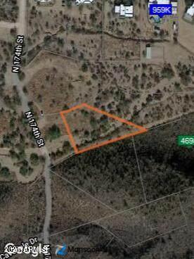 17405 E Bajada Road, Scottsdale, AZ 85262 (MLS #6233889) :: Yost Realty Group at RE/MAX Casa Grande