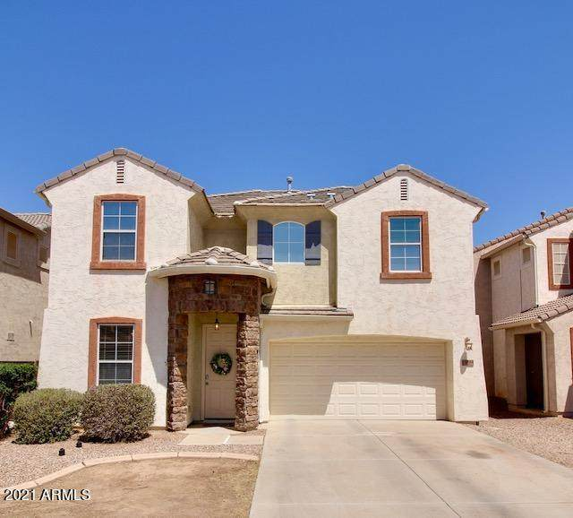 10594 E Primrose Lane, Florence, AZ 85132 (#6233902) :: The Josh Berkley Team