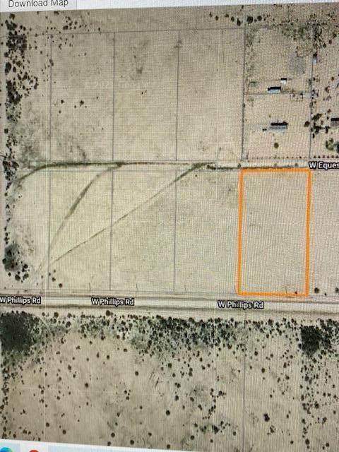 00 W Phillips Road, Arizona City, AZ 85123 (MLS #6233950) :: Service First Realty