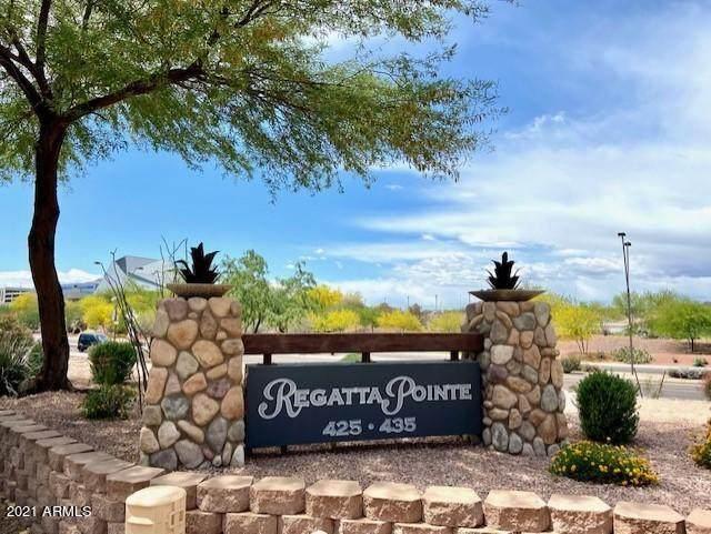 425 W Rio Salado Parkway #302, Tempe, AZ 85281 (MLS #6234338) :: Midland Real Estate Alliance