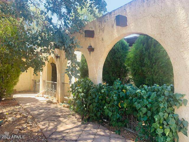5510 S Shawnee Drive, Sierra Vista, AZ 85650 (MLS #6234566) :: Yost Realty Group at RE/MAX Casa Grande