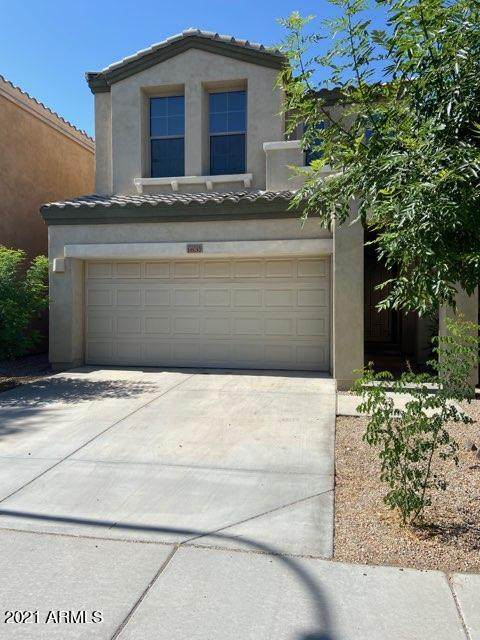 1637 W Lacewood Place, Phoenix, AZ 85045 (MLS #6234686) :: Keller Williams Realty Phoenix