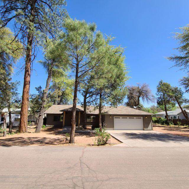 402 E Cherry Street, Payson, AZ 85541 (MLS #6234696) :: CANAM Realty Group