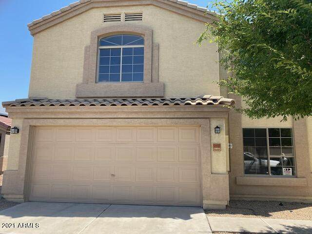 14313 N 129TH Avenue, El Mirage, AZ 85335 (#6235314) :: The Josh Berkley Team