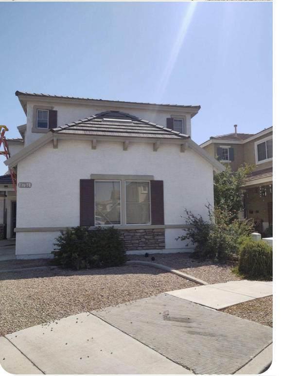 8751 E Kiowa Avenue, Mesa, AZ 85209 (MLS #6235913) :: Arizona 1 Real Estate Team