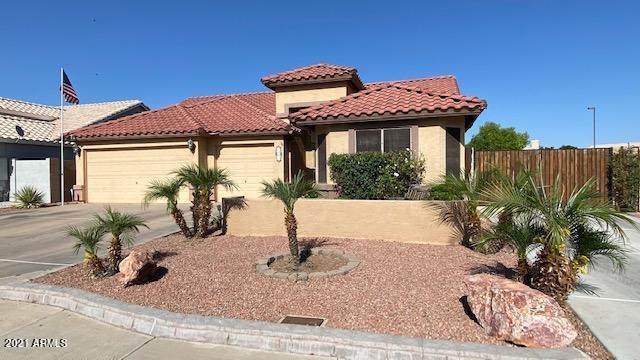 2443 S Lennox, Mesa, AZ 85209 (MLS #6236247) :: Arizona Home Group