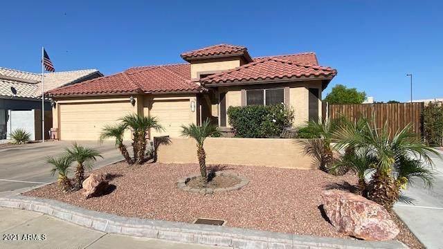 2443 S Lennox, Mesa, AZ 85209 (MLS #6236247) :: Arizona Home Group
