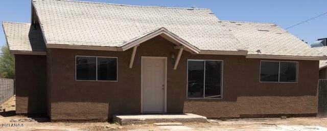 356 W Northern Avenue, Coolidge, AZ 85128 (MLS #6236439) :: neXGen Real Estate