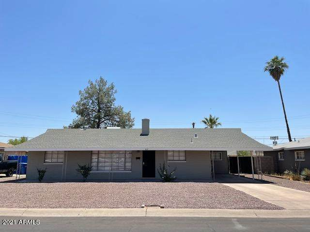 3137 W Pierson Street, Phoenix, AZ 85017 (MLS #6236573) :: Midland Real Estate Alliance