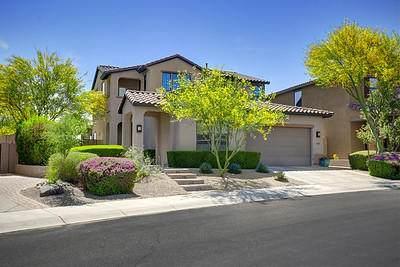 17408 N 96TH Way, Scottsdale, AZ 85255 (MLS #6236604) :: My Home Group