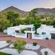 7822 N Ridgeview Drive, Paradise Valley, AZ 85253 (MLS #6236624) :: My Home Group