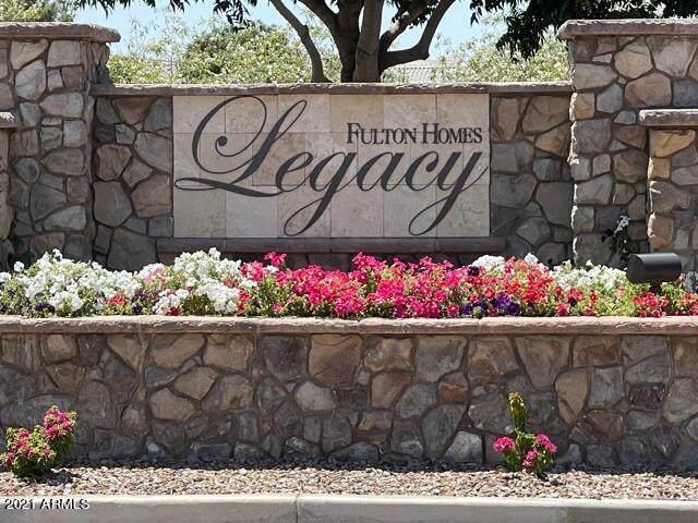 2313 E Mead Drive, Gilbert, AZ 85298 (MLS #6236702) :: Zolin Group