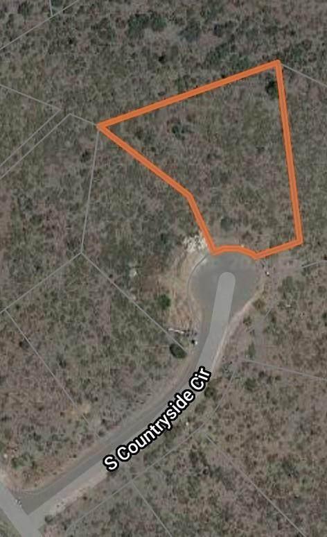12260 S Countryside Circle, Mayer, AZ 86333 (#6236925) :: AZ Power Team