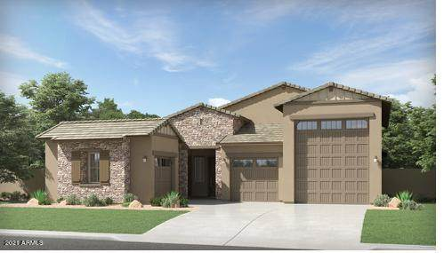 11495 E Fossil Springs, Gold Canyon, AZ 85118 (MLS #6237061) :: Arizona Home Group