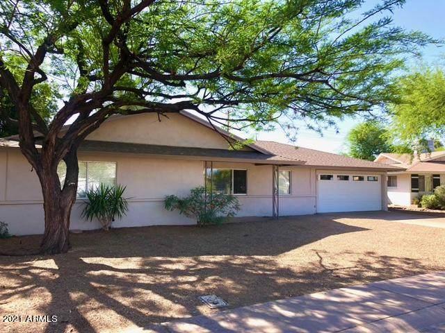 3210 N 82nd Place, Scottsdale, AZ 85251 (MLS #6237141) :: Arizona Home Group