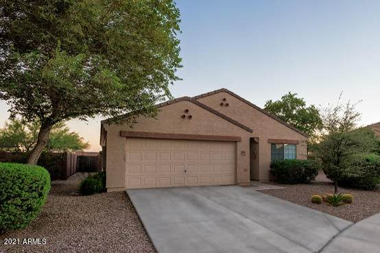 675 W Lucky Penny Place, Casa Grande, AZ 85122 (MLS #6237143) :: Arizona Home Group
